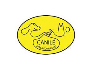 Logo canile Modena